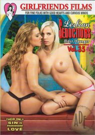 Lesbian Seductions Older/Younger Vol. 35 Porn Video