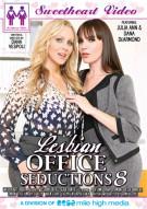 Lesbian Office Seductions 8 Porn Movie