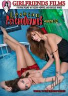 Lesbian Psychodramas Vol. 12 Porn Movie
