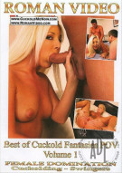Best Of Cuckold Fantasies POV Vol. 1 Porn Movie
