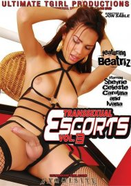 Transsexual Escorts 13 Porn Movie