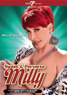 Sweet & Perverse Milly Porn Movie