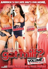 Got MILF? Vol. 2: The Second Serving Porn Movie