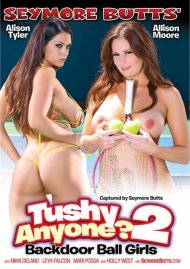 Seymore Butts Tushy Anyone? 2 Porn Movie
