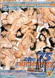 75 Nurse Orgy, The Porn Video
