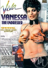 Viva Vanessa the Undresser Porn Movie