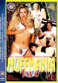 Muffmania #2 Porn Video