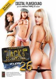 Jacks Playground 26 Porn Movie