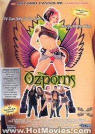 Ozporns, The Porn Video