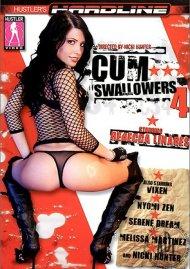 Cum Swallowers #4 Porn Movie
