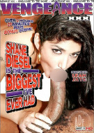 Shane Diesel is the Biggest Ive Ever Had Porn Movie