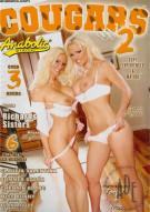 Cougars 2 Porn Movie