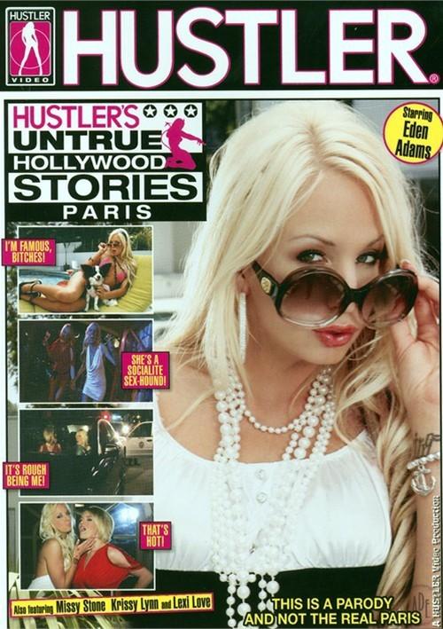 Hustlers Untrue Hollywood Stories: Paris