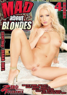 Mad About Blondes Porn Video