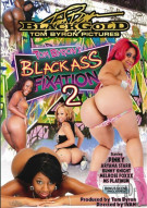 Black Ass Fixation 2 Porn Video