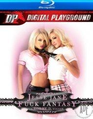 Jesse Jane Fuck Fantasy Blu-ray
