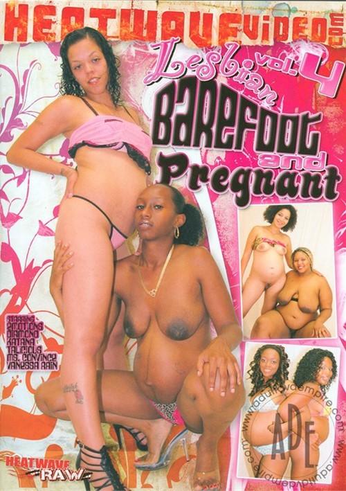 adult lesbian barefoot pregnant