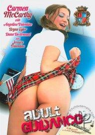 Adult Guidance 2 Porn Movie