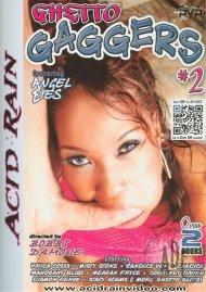 Ghetto Gaggers #2 Porn Movie