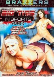 Big Tits In Sports Vol. 10 Porn Movie