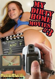 My Dirty Home Movies 3 Porn Video