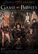 Game Of Bones Porn Movie