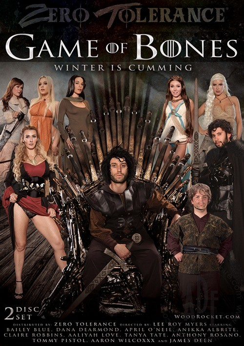 Game Of Bones image