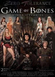 Game Of Bones DVD Box Cover Image