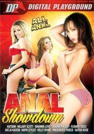 Anal Showdown Porn Movie