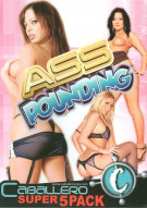 Ass Pounding Porn Movie