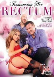 Romancing Her Rectum (2014) SC Icon