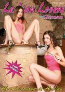 Lesbian Lovers No. 65 Porn Video