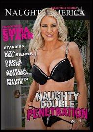 Naughty Double Penetration Porn Movie