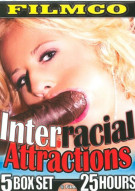 Interracial Attractions 5-Pack Porn Movie