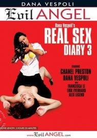 Dana Vespolis Real Sex Diary 3 Porn Video