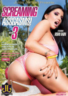 Screaming Assgasms! 3 Porn Movie