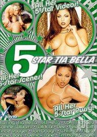 5 Star Tia Bella Porn Video