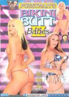 Pussyman's Bikini Butt Babes 3 Porn Video