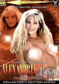 Alexandria ... I Love You Porn Movie
