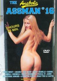Assman #16 Porn Video