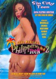 Philippine Teen 2 Porn Video