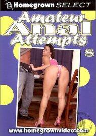 Amateur Anal Attempts 8 Porn Movie