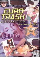 Euro Trash Collection: 8mm Madness Part 3 Porn Movie
