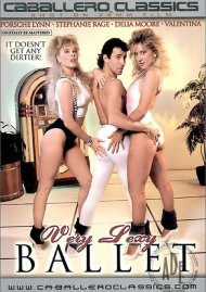 Very Sexy Ballet Porn Movie