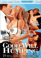 Good Will Humping Porn Movie
