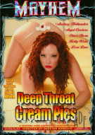 Deep Throat Cream Pies Porn Movie