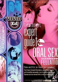 Expert Guide to Oral Sex: Fellatio Porn Video