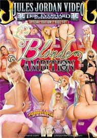 Blonde Ambition Porn Movie