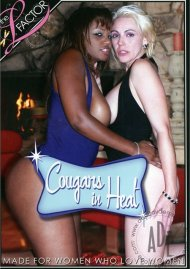 Cougars In Heat Porn Video