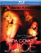 Jana Covas Juice Blu-ray